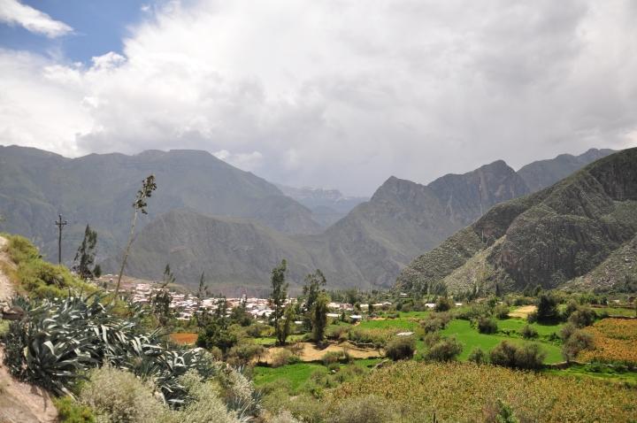 Peru 501