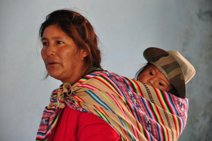 Peru 563